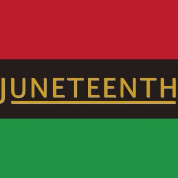 My Thoughts on the Congressional Division on Juneteenth Federal Holiday