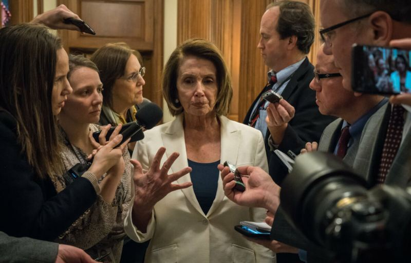 Democrats Just Proved They're Full of Crap