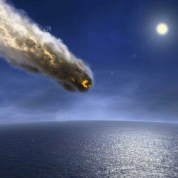 DEEP IMPACT! Asteroid Headed Towards Earth, NASA Forced to Act