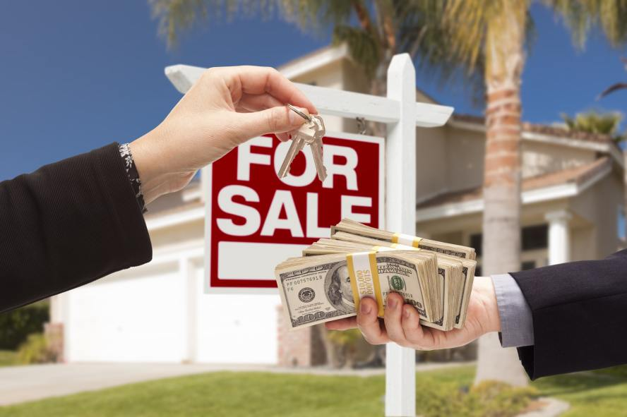 Can I Make Money If I Sell My Home to a Cash Buyer in Peoria?
