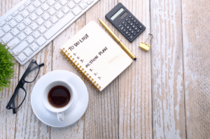 5 Easy Habits that Make Me More Productive