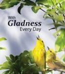 Cover image for With Gladness Every Day