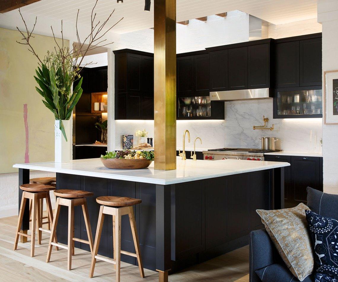 Modern Kitchens | Modern Kitchen Design Ideas | Freedom ...