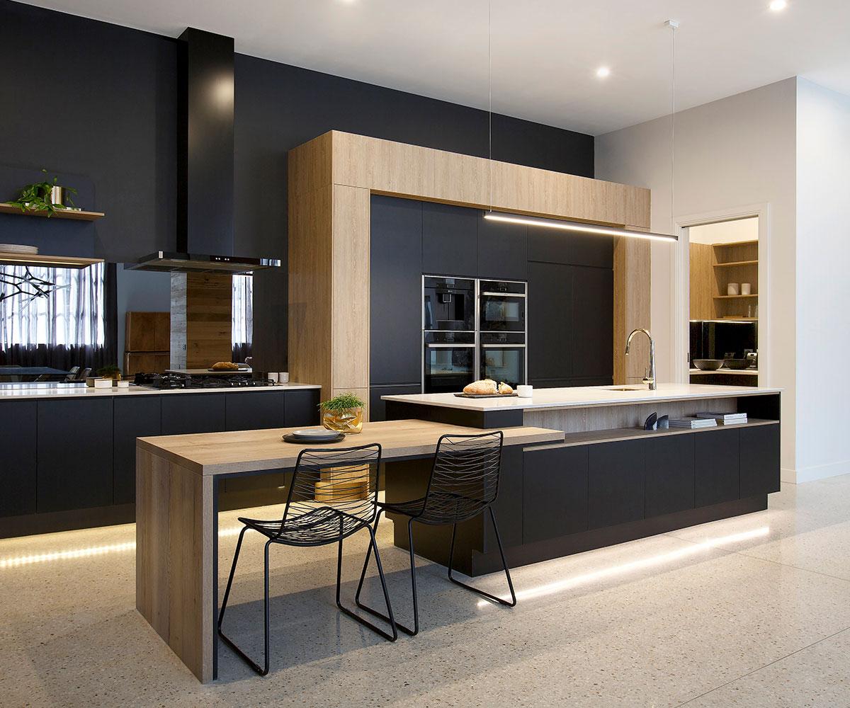 Deadline Design Inspired Kitchens Kitchen Designs