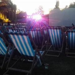 Chair Cover Hire Guildford Adirondack Rocking Chairs Uk Event At Lido