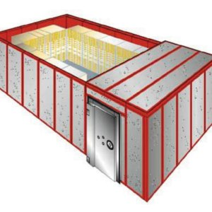 Modular Vault