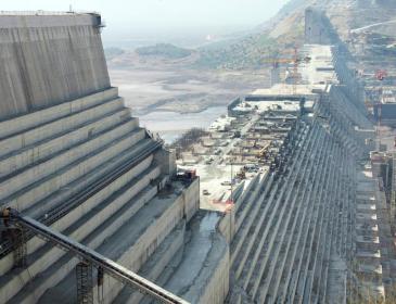 Ep.1 – The Ethiopian Dam Debockle