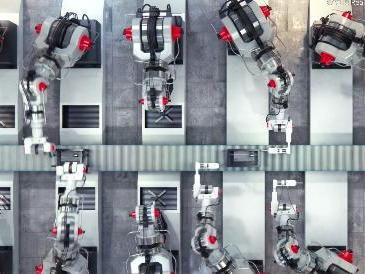 Realtime Robotics extends technology relationship with Mitsubishi Electric