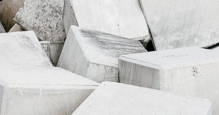 Scientists Bring Concrete To Life & It Might Be The Future Of Construction