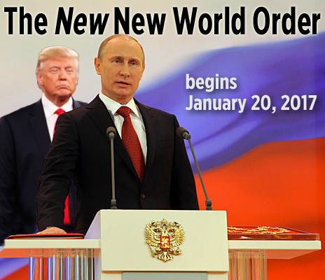 New New World Order