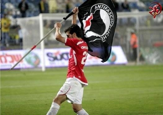 Football Ten Top Antifa Ultras Freedom News