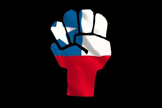 Chile Protest - Rev