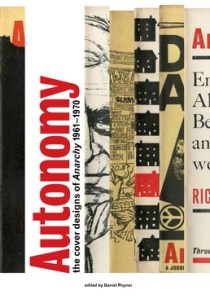 Autonomy: the covers designs of Anarchy 1961-1970