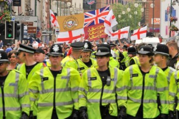 COPS AND FASH
