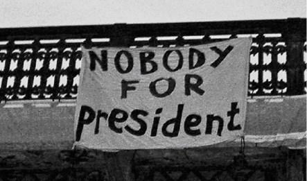 NobodyForPresident