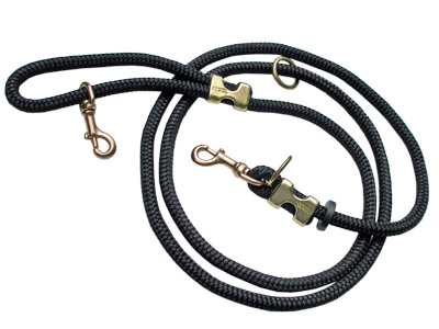 Freedom No Pull Harness Marine Dog Leash