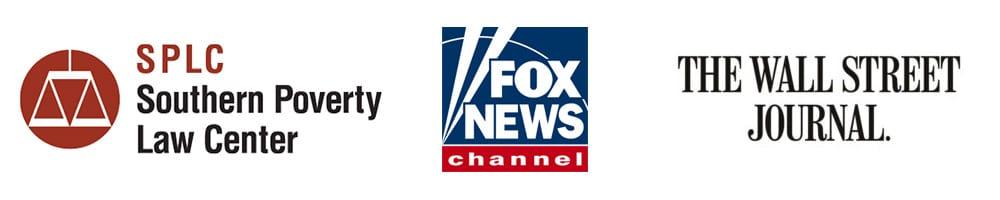 Cult expert Steven Hassan has been interviewed by the SPLC, Fox News, and the Wall Street Journal