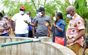 Day Badagry stood still for Sanwo-Olu