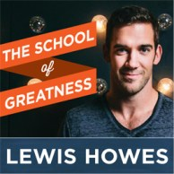 Lewis Howes - Best Podcasts