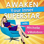 Freedom Podcasting Podcast Editing services for Awaken Your Inner Superstar