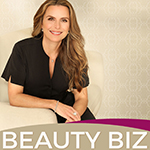 Podcast Editing for The Beauty Biz Show with Lori Crete