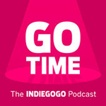 Podcast Editing for Go Time The Indiegogo Podcast