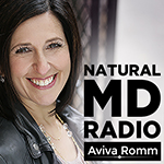 Podcast Editing for Natural MD Radio