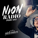 Podcast Editing for Nion Radio with Nick Onken