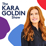 Podcast Editing for The Kara Goldin Show