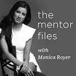 Podcast Editing for The Mentor Files