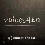 Freedom Podcasting Podcast Editing services for Voices4Ed