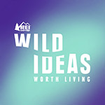 Podcast Editing for Wild Ideas worth Living