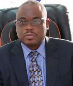 Engr. Ernest Mupwaya, MD/CEO Abuja Electricity Distribution Company