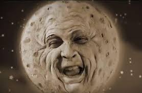 Man, The Moon, Glenn Beck = One Inspirational Message