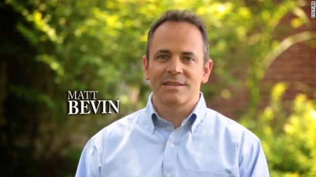 MUST LISTEN!!! Matt Bevin Joins The Intersection for Amazing Interview