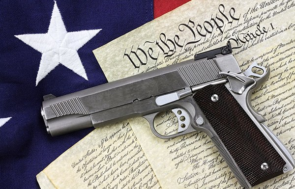 Roots of Gun Control & The Solutions