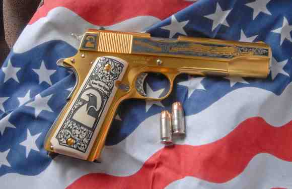 America Infringed: New Year, Another Executive Order