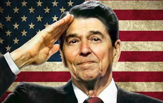 What Is The REAL Ronald Reagan Legacy?