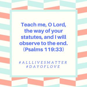 Psalms 119 33