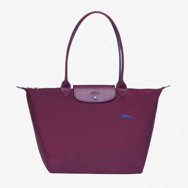 LC Bag (Fuchsia)