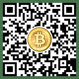 FTM Bitcoin QR Code