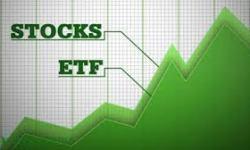 etf stock