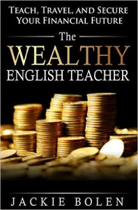 Wealthy English Teacher