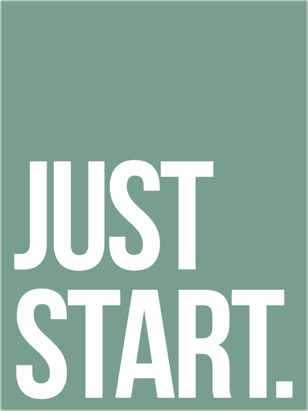 Just-start