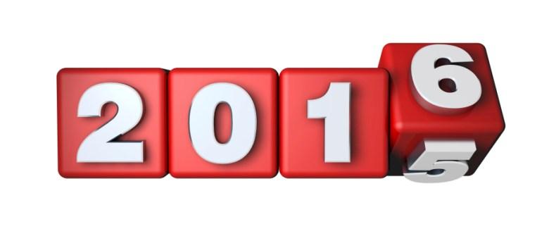 Online Business Goals for 2016
