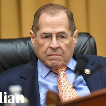 Rep Nadler Claims Dems Are Ready If Senate Calls Hunter Biden As Witness