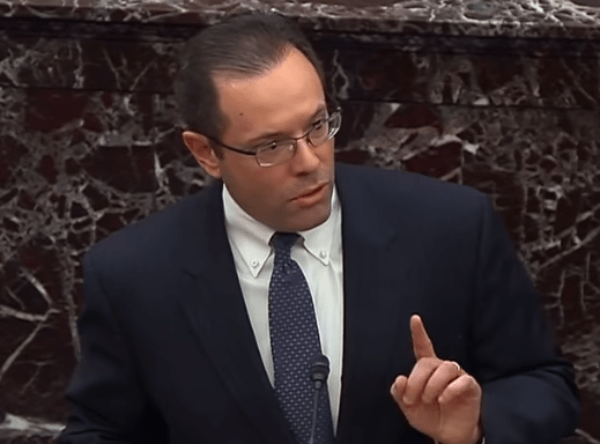 Dep Counsel Mike Purpura Destroys Impeachment Case With 6 Truths