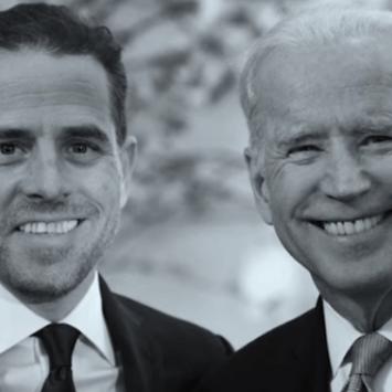 Joe Biden Starts Addressing His Son In A Telling New Way