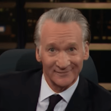 Bill Maher Gives Dems The Hard Truth About Ruth Bader Ginsberg