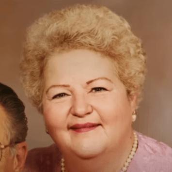 Career Criminal Kills 80 Year Old Widowed Grandma